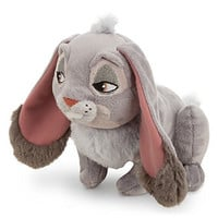 Disney Sofia the First Clover Bunny Rabbit Bean Bag Plush 7''