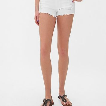 Klique B High Rise Stretch Short