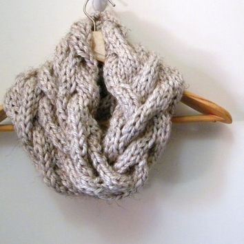Best Knitted Cable Scarf Patterns Products On Wanelo
