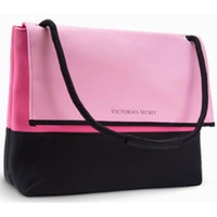 Victoria's Secret Beach Cooler Beach Bag