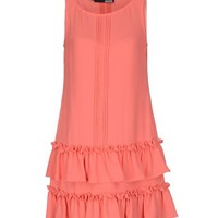 Love moschino Women - Dresses - Short dress Love moschino on YOOX