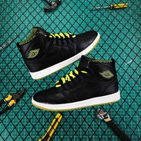 Nike Air Jordan 1 Retro 94 Venom Green - Best Online Sale