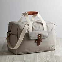 Birdling Overnight Bag (Grey)