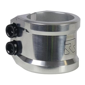 Root Industries - Lithium Double Clamp-Polished
