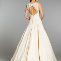 Bridal Gowns, Wedding Dresses by Alvina Valenta - Style AV9357
