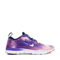 Nike Purple Free 5.0 Tr Fit 4 Trainers