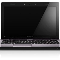Lenovo Ideapad Y570 08626KU 15.6-Inch Laptop (Dusk Black)