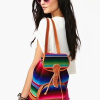 Hacienda Backpack in What's New at Nasty Gal