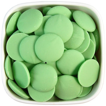 Mint Green Candy Melts 1LB