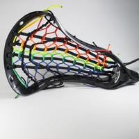 "Featured ""Rainbow"" LE Complete Head 