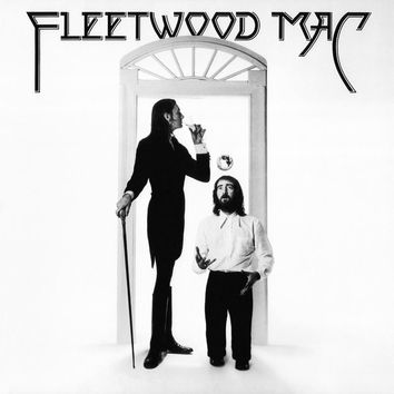 Fleetwood Mac - Fleetwood Mac LP RE