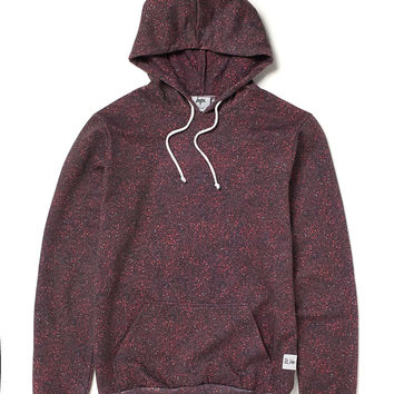 Hype x The Idle Man Sunrise Speckle Hoody