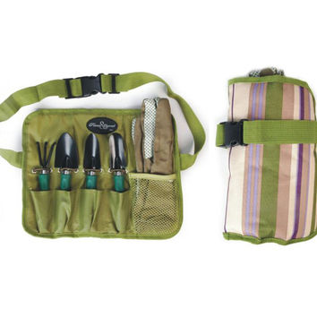 Garden Tools Carry Pack