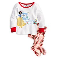 Snow White PJ Pal for Baby | Disney Store