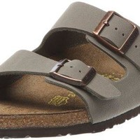 Birkenstock Arizona Classic Birko-Flor Cork Unisex Clogs - Stone (Art: 151211) sale  sandals  mayari  arizona  promo boston cheap