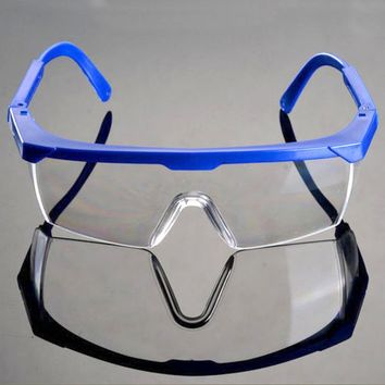 3M Safety Shock Resistant Glasses Protective Goggles Blue Border Anti Wind Anti sand Glasses outdoor eyewear For Camping Hiking