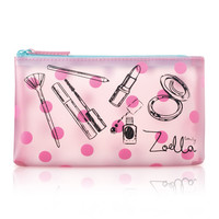 Zoella Beauty Tutti Fruity Beauty Pouch - feelunique.com
