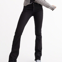 Womens Bootcut Jeans | Womens Bottoms | Abercrombie.com