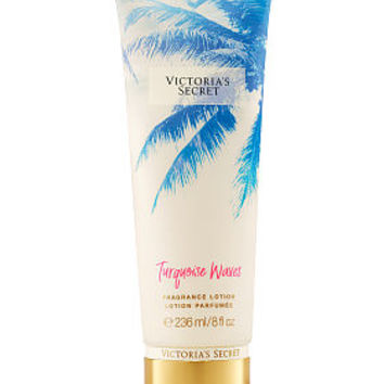 Turquoise Waves Fragrance Lotion - The Mist Collection - Victoria's Secret