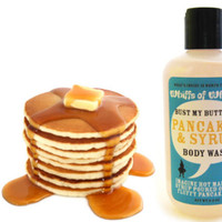 Pancakes & Syrup Scented Body Wash .. on Luulla