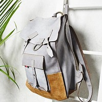 Oliberte Womens Oliberte Backpack
