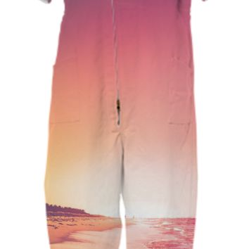 Summer - Jumpsuit created by HappyMelvin | Print All Over Me