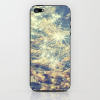 River of Light... iPhone & iPod Skin by Lisa Argyropoulos | Society6