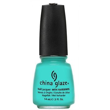 China Glaze - Aquadelic 0.5 oz - #80737