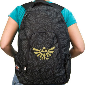 Legend of Zelda Nintendo Book Bag