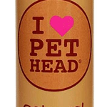 PET HEAD Oatmeal Natual Dog Shampoo - 12 oz