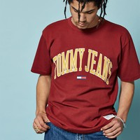 Tommy Jeans Collegiate T-Shirt at PacSun.com