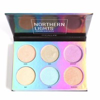 Northern Lights Highlighter Palette