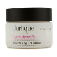 Rose Moisture Plus Revitalising Gel-Lotion 50ml/1.7oz