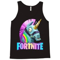 Fortnite Unicorn Tank Top
