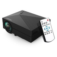 "130"" Color Entertainment Projector by Tronfy"