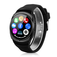UO Smart Watch Smartphone Mate Watch Phone Smart Health Electronics Reloj Inteligente For IOS Android Wearable Devices T25