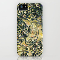 The Queen's Blanket iPhone Case by Vikki Salmela | Society6