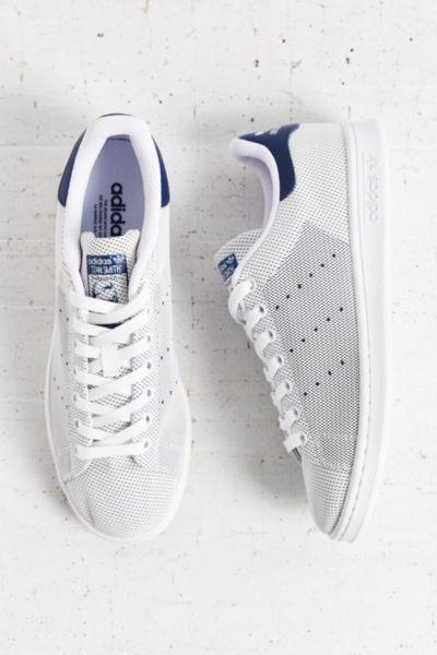 outlet store 4d5f1 f6d81 adidas Originals Stan Smith Weave Sneaker