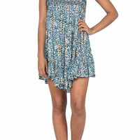 Volcom High Water Dress