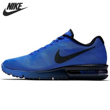 NIKE AIR MAX SEQUENT Men's Running Shoes Sneakers