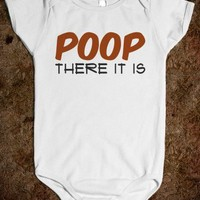 POOP THERE IT IS - glamfoxx.com