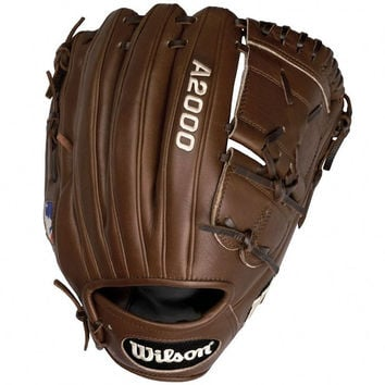 "Wilson A2000 Showcase SC-B2 11.75"" Baseball Outfield Pitcher Glove"