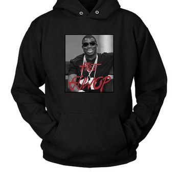 DCCKL83 Free Gucci Hoodie Two Sided