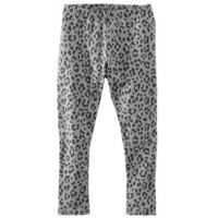 TLC Leggings in Cheetah Print