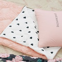 Emily & Meritt Parisian Petticoat Sleeping Bag + Pillowcase
