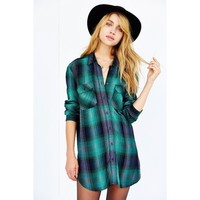 bdg green waterfall tunic - Google Search