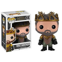 Funko POP! Game of Thrones - Vinyl Figure - RENLY BARATHEON (4 inch): BBToyStore.com - Toys, Plush, Trading Cards, Action Figures & Games online retail store shop sale
