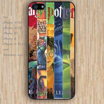 iPhone 5s 6 case watercolor Harry Potter style pattern phone case iphone case,ipod case,samsung galaxy case available plastic rubber case waterproof B549