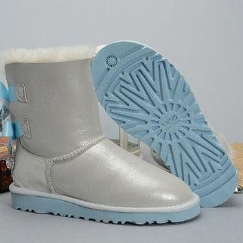 DCCK UGG 1004140 Swarovski Limited Edition Women Boots US5-US10