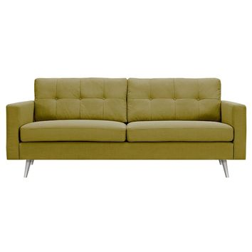 Elke Sofa Avocado Green